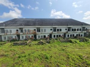 Terraced Duplex for sale Bogije Ibeju-Lekki Lagos
