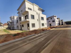 6 bedroom Detached Duplex House for sale NEPA ABUJA Jabi Abuja
