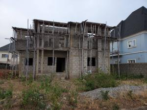 4 bedroom Detached Duplex for sale Apo Wumba,abuja. Apo Abuja