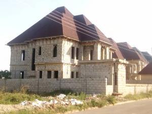 5 bedroom Detached Duplex House for sale Efab Metropolis, Gwarinpa-Abuja. Gwarinpa Abuja