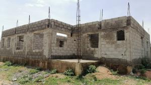 Detached Duplex House for sale d Lugbe Abuja