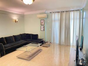3 bedroom Flat / Apartment for shortlet Chief Yesufu Abiodun Way ONIRU Victoria Island Lagos