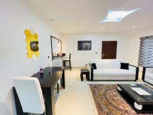 1 bedroom Flat / Apartment for shortlet Ikate Lekki Lagos