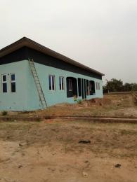 3 bedroom Semi Detached Bungalow House for sale before MFM Magboro Obafemi Owode Ogun