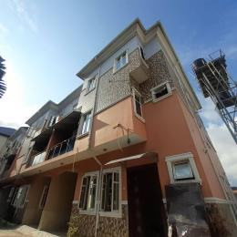 4 bedroom Terraced Duplex House for rent ... Osapa london Lekki Lagos