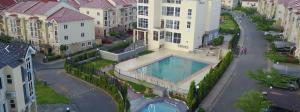 1 bedroom Flat / Apartment for shortlet 20, Mekunwen Road, Brains And Hammers Estate Life Camp Abuja