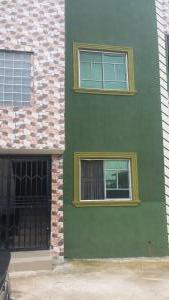 1 bedroom mini flat  Mini flat Flat / Apartment for rent An Estate Very Close To Silver Point Estate Badore Ajah Lagos