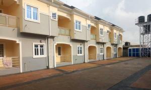 3 bedroom Flat / Apartment for rent Close To General Paint Company Lekki Gardens estate Ajah Lagos