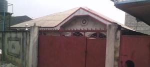 3 bedroom Detached Bungalow House for sale okilo Junction, Abuloma, Port Harcourt Rivers