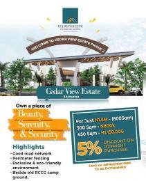 Mixed   Use Land Land for sale Shimawa Town behind RCCG old camp ground along Lagos- Ibadan Expressway Sagamu Sagamu Ogun
