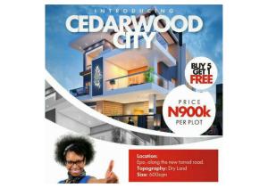 Residential Land Land for sale Along Ketu Epe Road, Oriyanrin Village, Eredo Lga Epe Road Epe Lagos