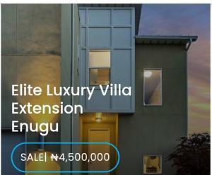 Serviced Residential Land Land for sale Centenary Life Estate Enugu Enugu State Palms Garden Estate Doctors' Quarters Estate. Governor's Estate Independence Layout Phase 2 Enugu Enugu