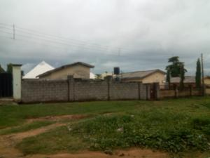 3 bedroom Detached Bungalow House for sale CBN Qtrs inside federal housing estate lugbe Lugbe Abuja