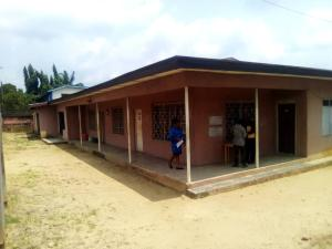 Detached Bungalow House for sale Udo Eduok Uyo Akwa Ibom