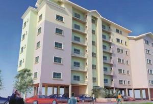 3 bedroom Flat / Apartment for rent Prime Water View Estate Lekki Lekki Phase 1 Lekki Lagos