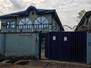 3 bedroom House for sale Arowoye Str, Papa Ajao Mushin Lagos Mushin Mushin Lagos