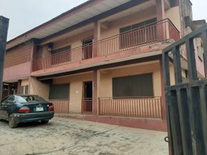 3 bedroom Shared Apartment Flat / Apartment for sale Shogbamu Close Idi Aba Abeokuta Close Fmc Idi Aba Abeokuta Ogun