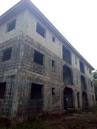 Commercial Property for sale along Egbe/Ikotun Road by Oriole Bustop Ejigbo Ejigbo Lagos