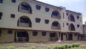 3 bedroom Blocks of Flats House for sale Isheri osun road Ijegun Ikotun/Igando Lagos