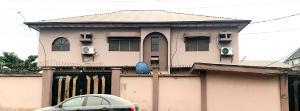 5 bedroom Detached Duplex House for sale Olive Estate Ago palace Okota Lagos