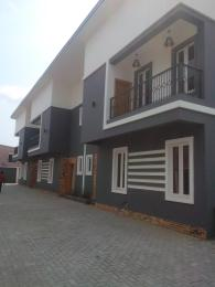 4 bedroom Terraced Duplex House for sale Ajao Estate Extension By Canoe Area. Oke-Afa Isolo Lagos