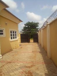 Detached Bungalow for sale Oguntunde Layout. Oluseyi Eleyele Bodija Ibadan Oyo