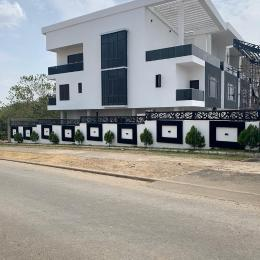 4 bedroom Flat / Apartment for sale Asokoro Abuja