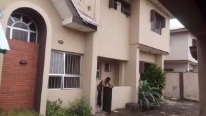 4 bedroom House for rent FEMI OKUNNU HIOUSING ESTATE, JAKANDE FIRST GATE Jakande Lekki Lagos