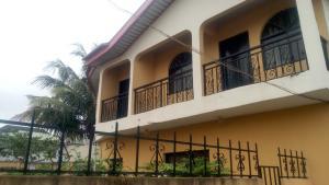 Blocks of Flats House for sale Raji Rasaki Estate Apple junction Amuwo Odofin Lagos