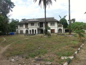 Detached Duplex House for sale Thompson Avenue,  Falomo Ikoyi Lagos
