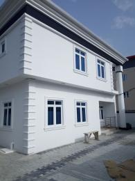 4 bedroom House for sale Atlantic View Estate By Alphabetical Road chevron Lekki Lagos