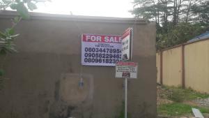Residential Land Land for sale Association Crescent Abimbola-Awoliyi Estate Oko oba Agege Lagos