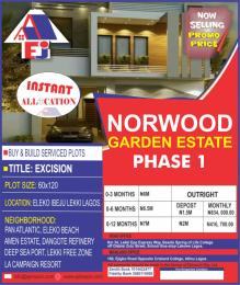 Mixed   Use Land Land for sale Eleko Ibeju-Lekki Lagos