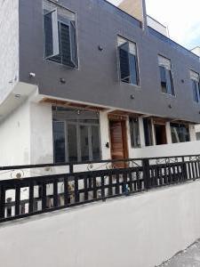 4 bedroom Semi Detached Duplex House for sale In an estate lekki phase one  Lekki Phase 1 Lekki Lagos