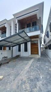 4 bedroom Semi Detached Duplex for sale Lovely Estate In Lekki Lekki Phase 2 Lekki Lagos