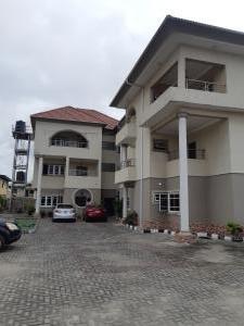 3 bedroom Blocks of Flats House for rent Off palace road ONIRU Victoria Island Lagos