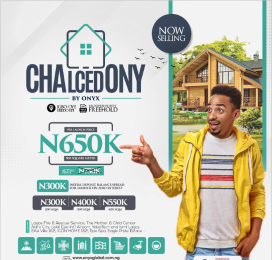 Residential Land for sale Eredo Epe Lagos Epe Lagos