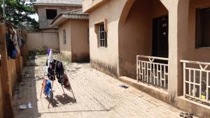 Blocks of Flats House for sale Itele Ogun state close to ayobo Ayobo Ipaja Lagos