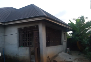 3 bedroom Flat / Apartment for sale BACK OF PARADISE ESTATE AROUND SHELL CORP ESTATE Port Harcourt Rivers