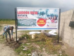 Serviced Residential Land for sale After Dangote Refinery Ibeju-Lekki Lagos