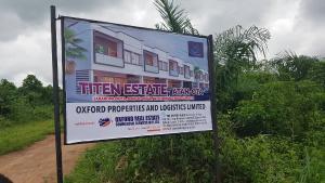 Residential Land for sale Araromi Orita , Sokoto Road Atan Ota Ado Odo/Ota Ogun