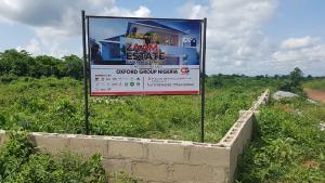 Residential Land for sale Adekoyemi Atan Ota Ogun State Ado Odo/Ota Ogun