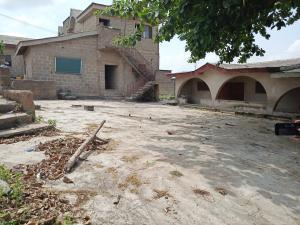 Mixed   Use Land for sale Itele Ipaja road Ipaja Lagos