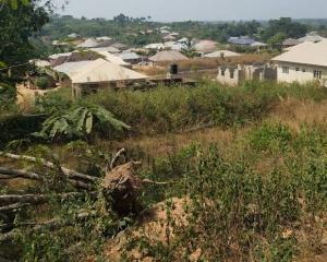 Residential Land Land for sale Olose Moniya, Akinyele Local Government Oyo State Moniya Ibadan Oyo