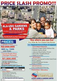 Residential Land for sale Ogbaku Town In Onitsha Road Owerri Owerri Imo