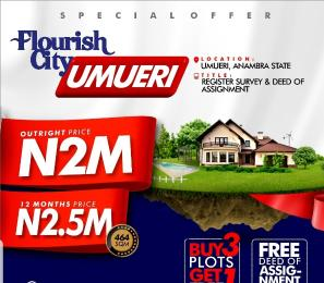 Residential Land Land for sale Addyholly Flourish City Owerri Imo