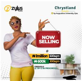 Mixed   Use Land Land for sale Augustina university  Epe Road Epe Lagos