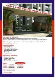 Mixed   Use Land for sale Oak Lng Road Off Lacapine Tropicana Ibeju Lekki Lagos Ise town Ibeju-Lekki Lagos