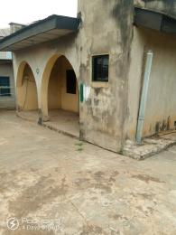 1 bedroom mini flat  Mini flat Flat / Apartment for rent Baale bus stop Meiran Abule Egba Abule Egba Lagos