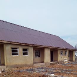 1 bedroom mini flat  Self Contain Flat / Apartment for rent Jahi Village Jahi Abuja